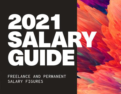 Salary Guide image