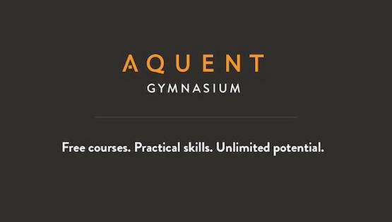 Aquent Gymnasium Offers MOOCs for Digital Creatives image
