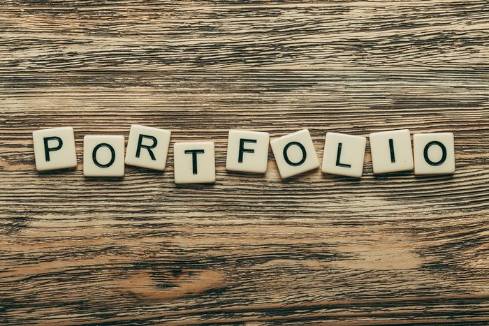 How to create a powerful creative portfolio
