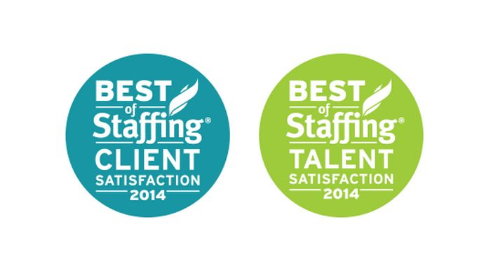 Best of Staffing: Aquent Recognized for Third Year Running