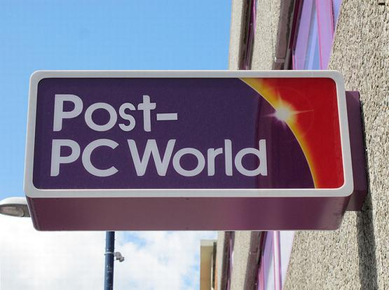 How Web Design is Responding to the Post-PC World [WEBINAR RECAP] image