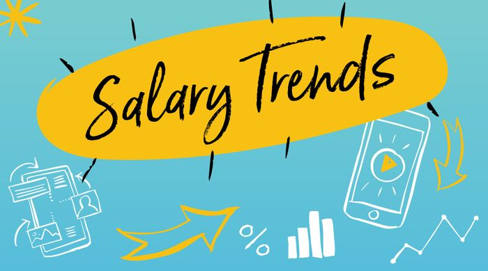 Top 3 Creative and Marketing Salary Trends for 2019