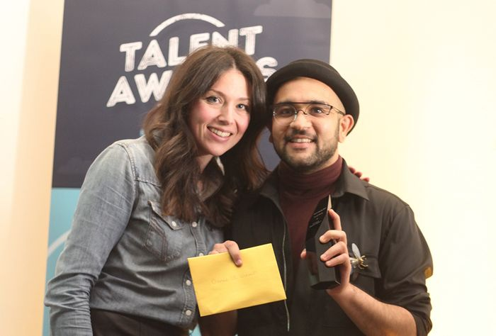 How To Win The Talent Awards