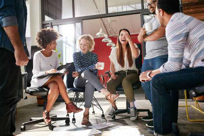 5 Ways to Improve Your Employee Development Program
