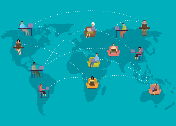 Image for How COVID Has Impacted Recruitment Around The World